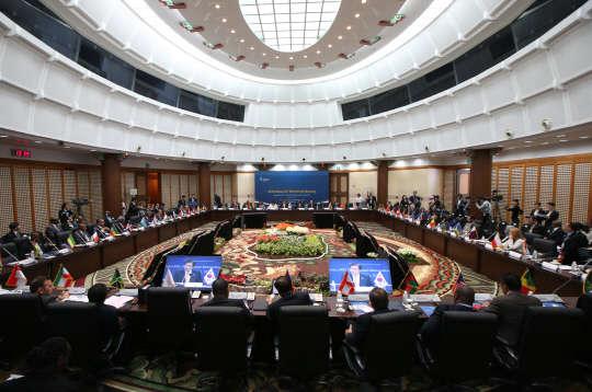 'ICT 올림픽' ITU 전권회의 막 올랐다